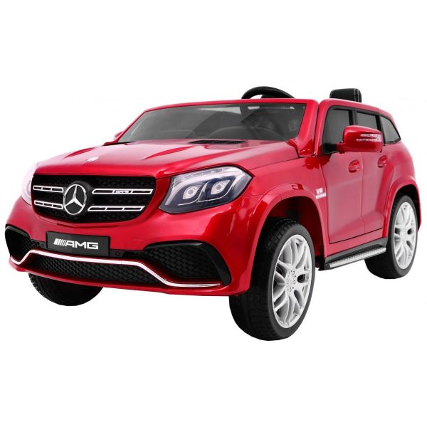 Mercedes Benz GLS  Х class 4х4