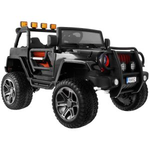 Monster Jeep 4х4