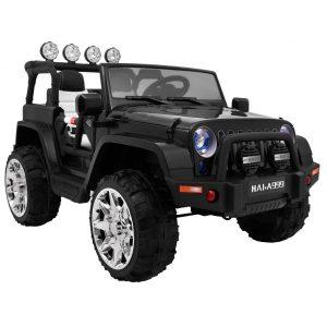 Master Jeep 4х4