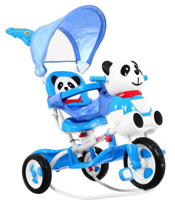 Трехколесный велосипед Панда