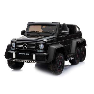 Mercedes G63 6×6
