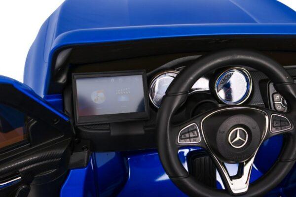 Детский электромобиль Mercedes Benz X-Class