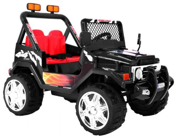 Детские электромобили Raptor