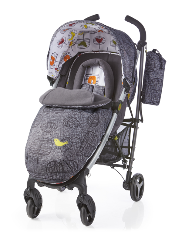 Детская коляска CT3785 Cosatto