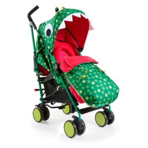 Детская коляска Cosatto CT3892