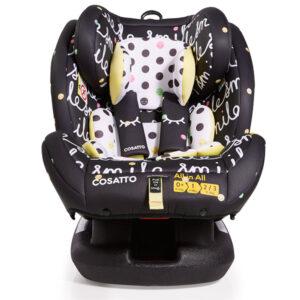 Автокресло Cosatto Car Seat Smile CT3777