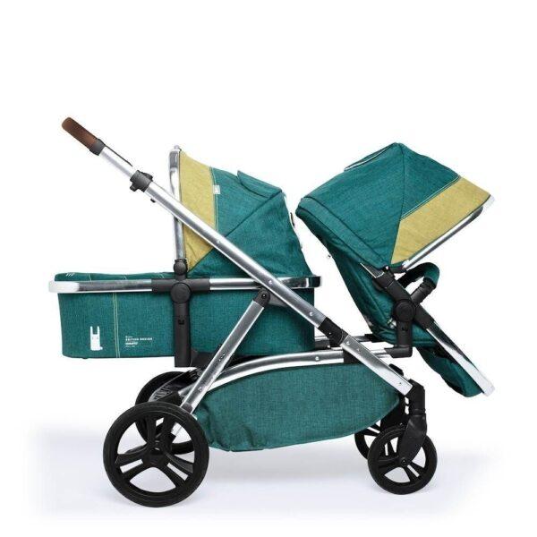 Детская коляска Cosatto CT3927