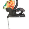 Детское автокресло Cosatto Hold Mix 0+ Car Seat Pixelate CT4006