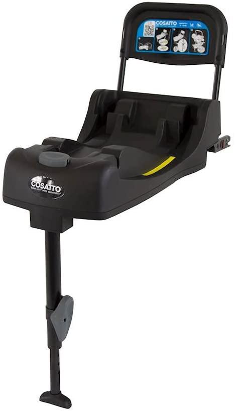 Крепление Castto Port Car Seat Izofix Base CT3461