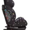 Детское автокресло Cosatto Seat Smile CT3777