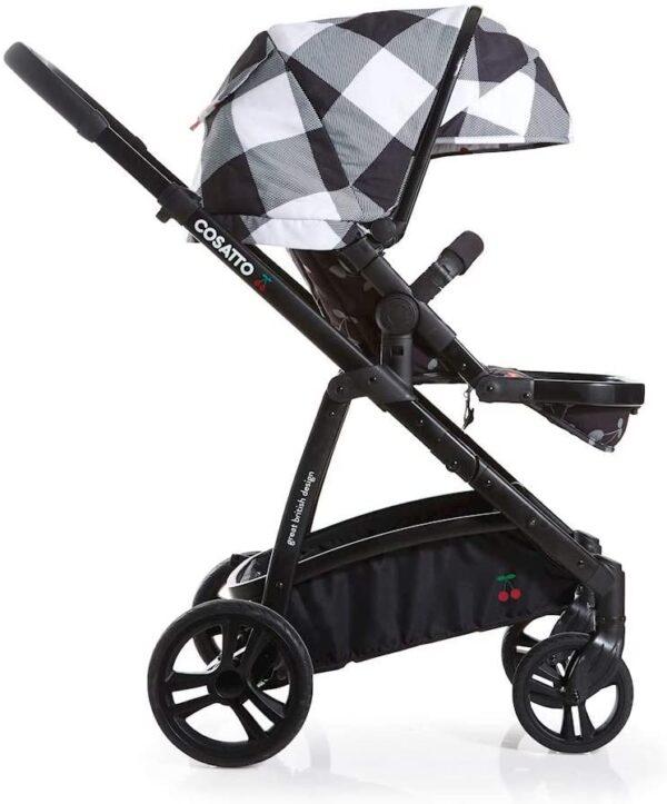 Детская коляска Cosatto CT3889
