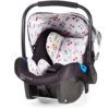 Детское автокресло Port 0+ Car Seat Mademoiselle CT3904