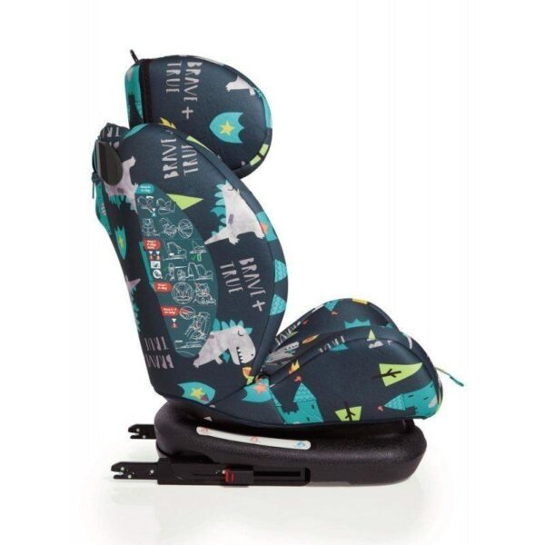 Детское автокресло Cosatto Car Seat Dragon Kingdom