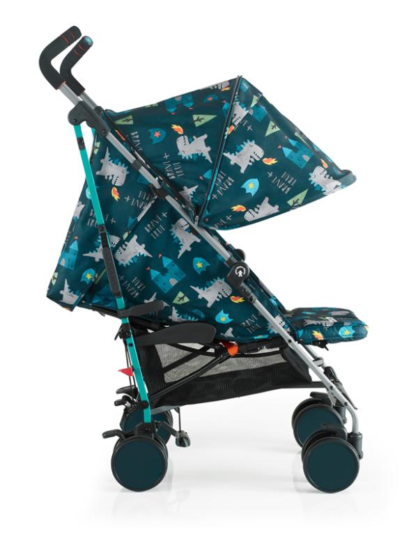 Детская коляска Cosatto CT3767