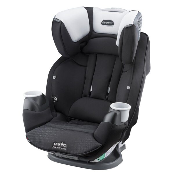 Автокресло Evenflo SafeMax Platinum Shiloh
