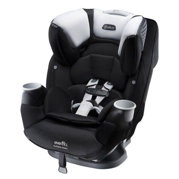 Автокресло Evenflo SafeMax Platinum Shiloh 32884191505