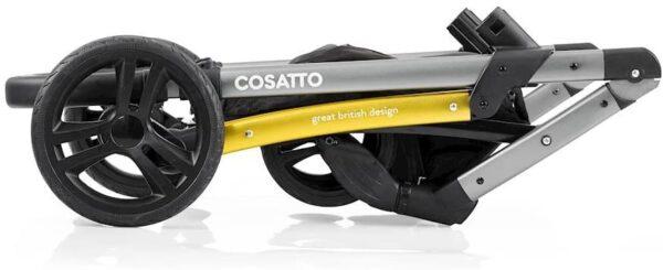 Коляска Cosatto CT3460