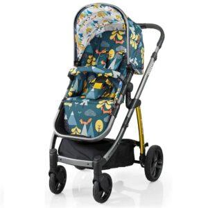 Детская коляска Cosatto CT3460
