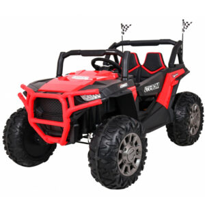 Buggy Racer 4×4 Red