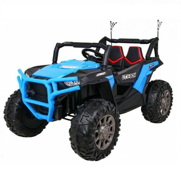 Buggy Racer 4×4 blue