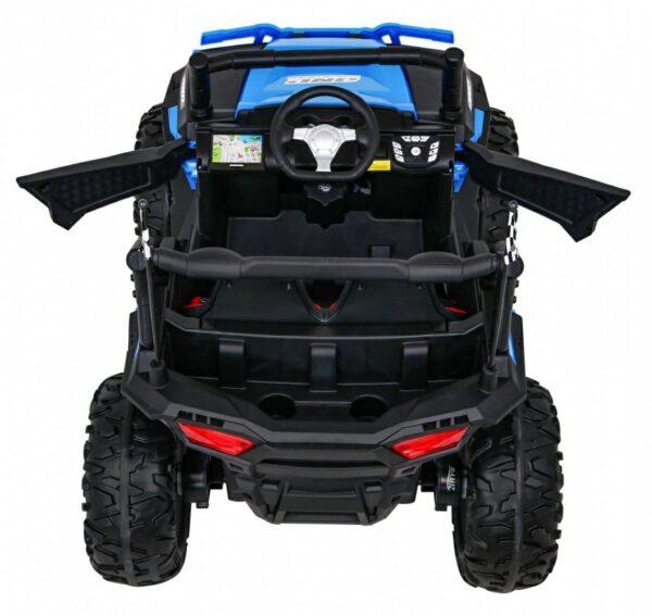 Детский автомобиль Buggy Racer 4x4