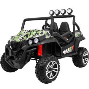 Grand Buggy 4×4 LIFT Moro