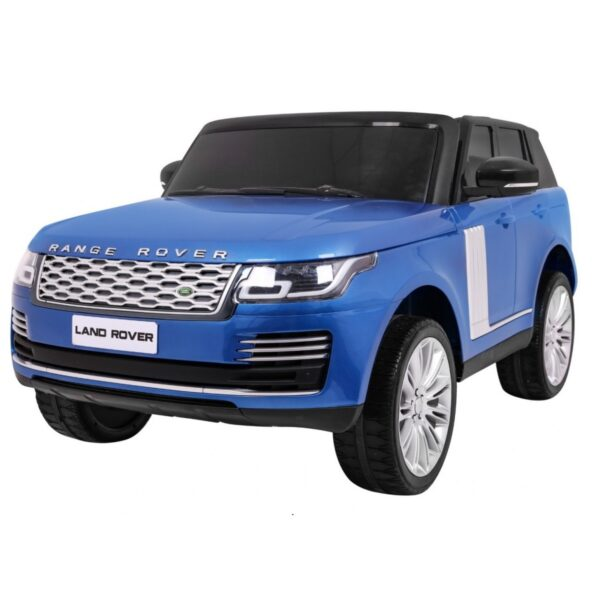 Range Rover HSE Blue