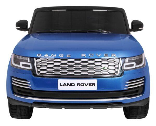 Детская электромашинка Range Rover HSE blue